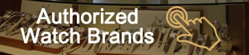 Authorized Watch Brands
