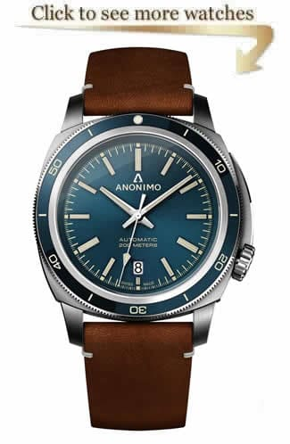 Anonimo Novelties