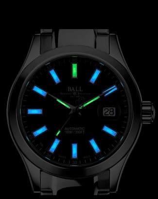Ball Engineer II Watches
