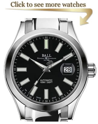 Ball Engineer II Watches