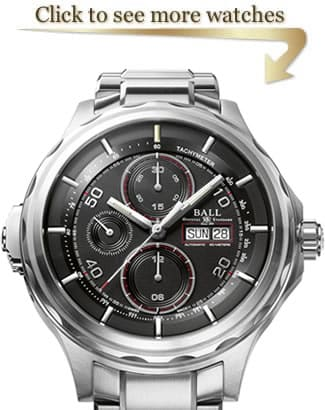 Ball For BMW Watches