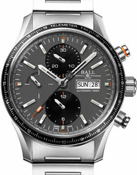 Ball Watch Fireman Storm Chaser Pro CM3090C-S1J-GY