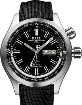 Ball Watch Engineer Master II Sportsman DM1022A-N3J-BK