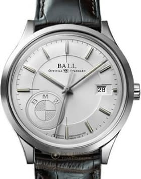 Ball Watch for BMW Classic NM3010D-LCFJ-SL