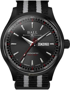 Ball Watch Engineer II Volcano NM3060C-NCJ-GY