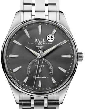 Ball Watch Trainmaster Kelvin Fahrenheit Scale NT3888D-S1J-GYF