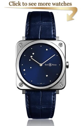 Bell & Ross BR-S Collection