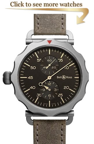 Bell & Ross Vintage WW2 Collection