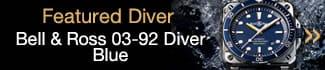 Bell & Ross Diver