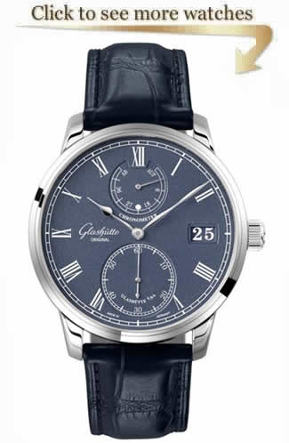Glashutte Original Watches