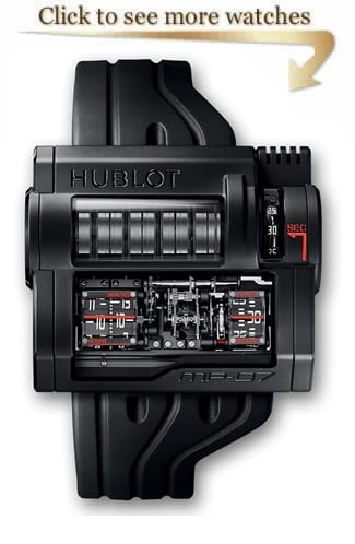 Hublot Masterpiece