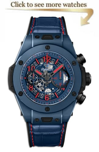 Hublot Novelties