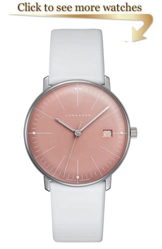 Junghans Ladies