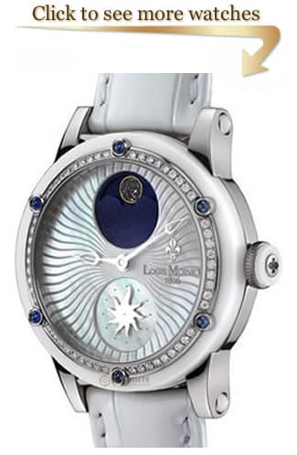 Louis Moinet Stardance Watches