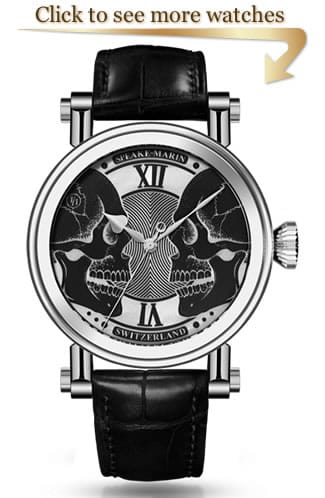 SSpeake Marin Face to Face