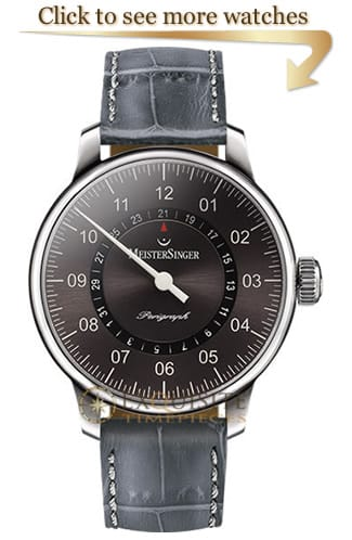 MeisterSinger Perigraph Collection