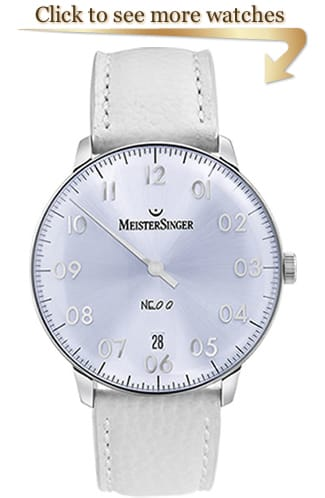 MeisterSinger Neo Q Collection