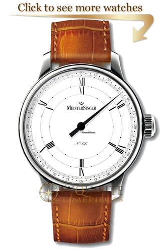 MeisterSinger Rodella Collection