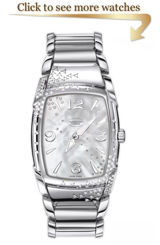 Parmigiani Kalpa Donna Watches