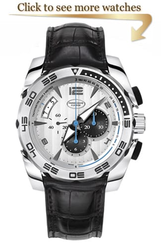 Parmigiani Pershing Watches
