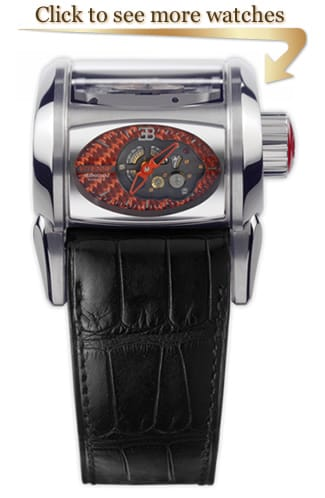 Parmigiani Bugatti Watches