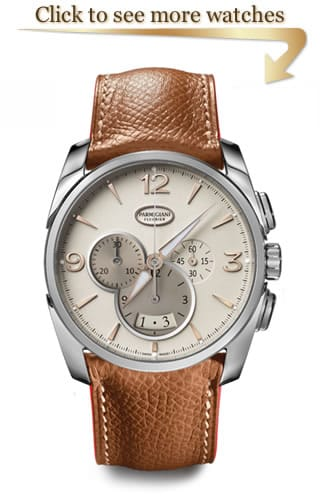 Parmigiani Fleurier Tonda Metrographe Collection