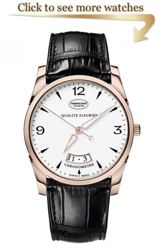 Parmigiani Tonda QF Watches