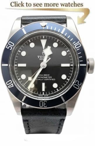 Pre-owned Watches $5,000 and Below