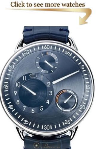 Ressence Type 1 Watches