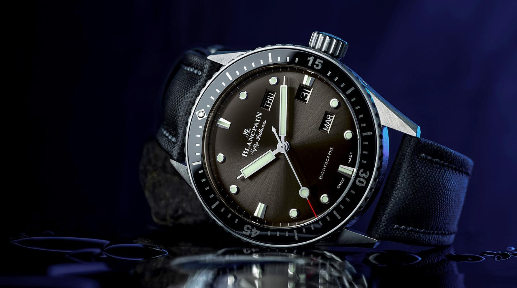 Blancpain Watches Authorized Dealer: Prices and Models